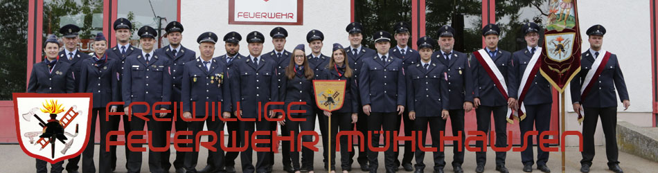 FF Mühlhausen - Links